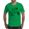 Better Call Laurel (Green Variant) Mens T-Shirt