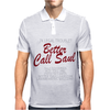 Better Call Saul Mens Polo