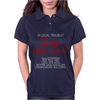 Better Call Saul Womens Polo
