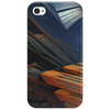 Between a Rock and a Hard Place Phone Case