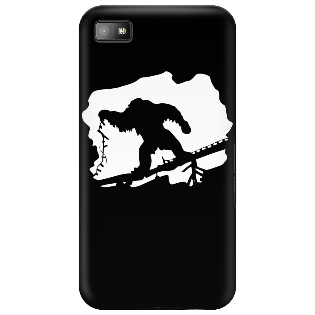 Beware the Legend Phone Case