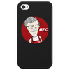 BFC (Huh Huh Boneless) Phone Case