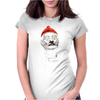 BFM Bill Fuuking Murray The Chive Womens Fitted T-Shirt
