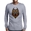 Bhuo Mens Long Sleeve T-Shirt