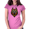 Bhuo Womens Fitted T-Shirt