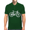 Bicycle Mens Polo