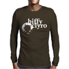 Biffy Clyro Mens Long Sleeve T-Shirt