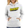 Big Bang Theory Bazinga - Sheldon Cooper Quote - TBBT - BBT - Penny, Leonard, Howard, Raj - BAZINGA! Womens Hoodie