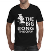 Big Bong Theory Mens T-Shirt