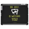 Big Boss is watching you Tablet (horizontal)