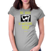 Big Boss is watching you Womens Fitted T-Shirt