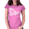 Big Brother 2016 Womens Fitted T-Shirt