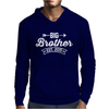 Big Brother Announcement Mens Hoodie