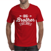Big Brother Announcement Mens T-Shirt