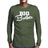 Big Brother Mens Long Sleeve T-Shirt