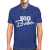 Big Brother Mens Polo