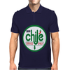 BIG CHILE SERVED DAILY Mens Polo