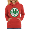 BIG CHILE SERVED DAILY Womens Hoodie