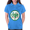 BIG CHILE SERVED DAILY Womens Polo