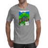 Big City Dreams Mens T-Shirt