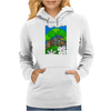 Big City Dreams Womens Hoodie