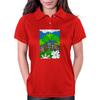Big City Dreams Womens Polo