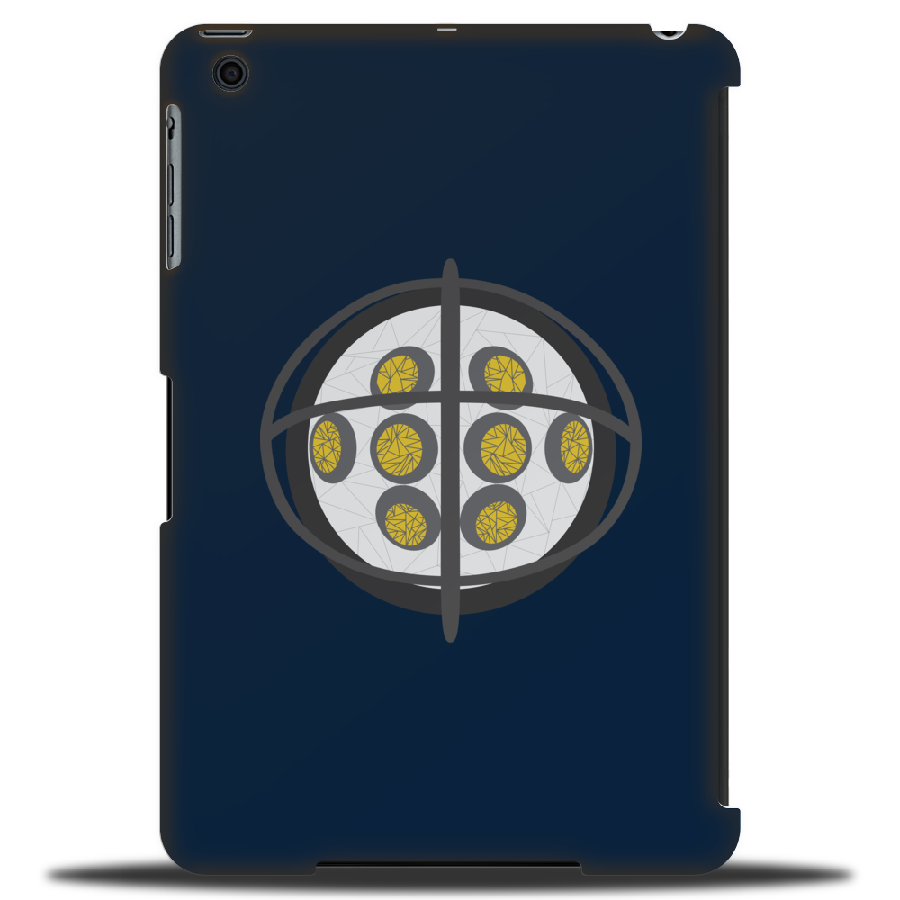 Big Daddy Tablet (vertical)
