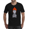 Big Damn Hero Mens T-Shirt