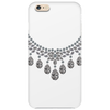 Big Diamonds Necklace Phone Case