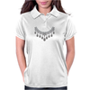 Big Diamonds Necklace Womens Polo
