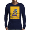 Big Doug Mens Long Sleeve T-Shirt