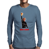 Big Ern Kingpin Ernie McCracken Mens Long Sleeve T-Shirt