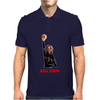 Big Ern Kingpin Ernie McCracken Mens Polo