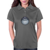 Big Grey Womens Polo