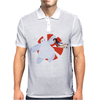 Big Hero 6 by lobatalobos Mens Polo
