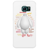 Big Hero 6 Phone Case