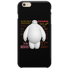 Big Hero Phone Case