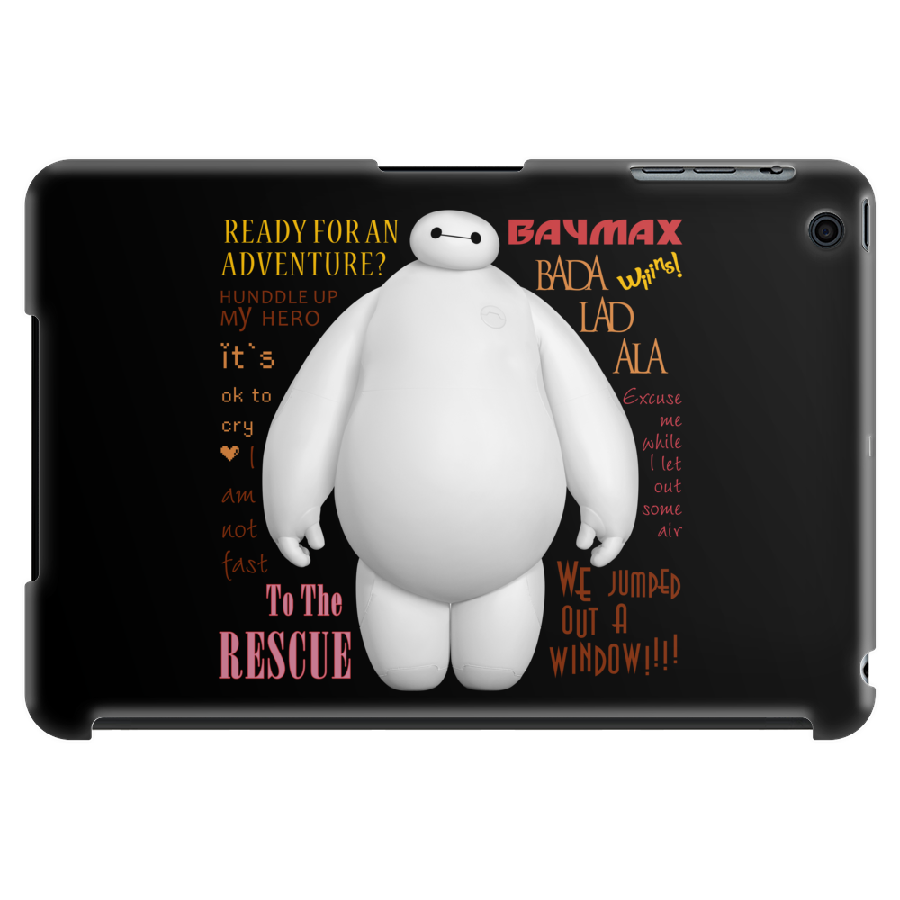 Big Hero Tablet