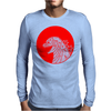 Big in Japan Mens Long Sleeve T-Shirt