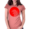 Big in Japan Womens Fitted T-Shirt