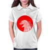 Big in Japan Womens Polo
