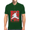 Big Pun Yeeeh Baby Graphic Mens Polo