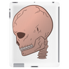 Big Skull Tablet (vertical)