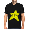 Big Star Rock Mens Polo