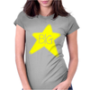 Big Star Rock Womens Fitted T-Shirt