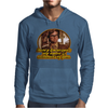 Big Trouble in Little China Henry Swanson's My Name Mens Hoodie