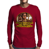 Big Trouble in Little China Henry Swanson's My Name Mens Long Sleeve T-Shirt