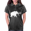 Big Wooly Womens Polo