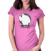 Bigchelin Womens Fitted T-Shirt