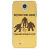 Bigfoot Focus Group Phone Case